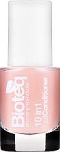 Parfémy, Parfumerie, kosmetika Kondicionér na nehty 10v1 - Bioteq Nail Conditioner 10in1