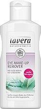 Parfémy, Parfumerie, kosmetika Čisticí prostředek na odličování - Laura Eye Make-Up Remover