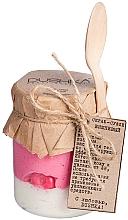 Parfémy, Parfumerie, kosmetika Tělový scrub Třešeň - Dushka
