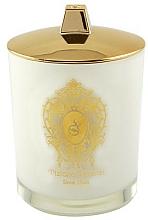 Parfémy, Parfumerie, kosmetika Tiziana Terenzi Kirke - Parfémovaná svíčka s víčkem