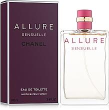 Parfémy, Parfumerie, kosmetika Chanel Allure Sensuelle - Toaletní voda