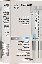 Parfémy, Parfumerie, kosmetika Hydratační tělová emulze - Frezyderm Christialen Moisturizing & Protective Emulsion