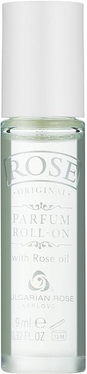Bulgarian Rose Rose - Kuličkové parfémy