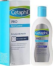 Parfémy, Parfumerie, kosmetika Dětská emulze na každodenní mytí - Cetaphil Pro Itch Control Body Wahs