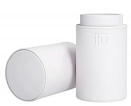 Parfémy, Parfumerie, kosmetika Penál na štětce, 22.5x7, bílý - Ilu White Brush Tube