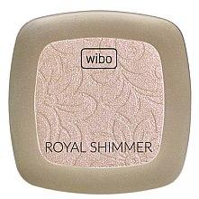 Parfémy, Parfumerie, kosmetika Rozjasňovač - Wibo Royal Shimmer