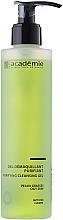 Parfémy, Parfumerie, kosmetika Čistící gel na obličej - Academie Visage Purifyng Cleansing Gel