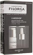 Parfémy, Parfumerie, kosmetika Vitamínový kurz pro záření pokožky - Filorga C-Recover