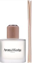 Parfémy, Parfumerie, kosmetika Aroma difuzér - AromaWorks Nurture Reed Diffuser