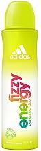 Parfémy, Parfumerie, kosmetika Adidas Fizzy Energy - Deodorant