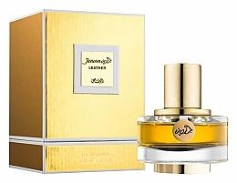 Parfémy, Parfumerie, kosmetika Rasasi Junoon Leather - Parfémovaná voda