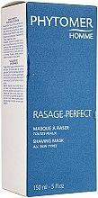 Parfémy, Parfumerie, kosmetika Maska na holení - Phytomer Homme Rasage Perfect Shaving Mask