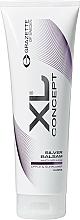 Parfémy, Parfumerie, kosmetika Balzám na blond vlasy - Grazette XL Concept Silver Balsam
