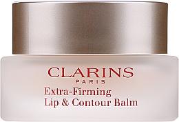 Parfémy, Parfumerie, kosmetika Balzám na kontury rtů - Clarins Extra-Firming Lip & Contour Balm
