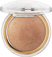 Parfémy, Parfumerie, kosmetika Rozjasňující pudr - Catrice High Glow Mineral Highlighting Powder