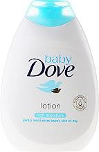 Parfémy, Parfumerie, kosmetika Dětské tělové mléko - Dove Baby Rich Moisture Lotion