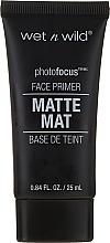 Parfémy, Parfumerie, kosmetika Podkladová báze pod make-up - Wet N Wild Coverall Primer Base De Teint E850