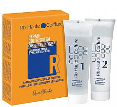 Parfémy, Parfumerie, kosmetika Prostředek pro odstraňování umělého pigmentu - H.Zone Rapair Color System
