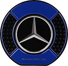 Parfémy, Parfumerie, kosmetika Mercedes-Benz Mercedes-Benz Man - Sada (edt/100ml + deo/75g)