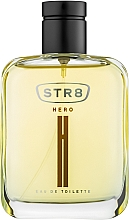 Parfémy, Parfumerie, kosmetika STR8 Hero - Toaletní voda