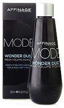 Parfémy, Parfumerie, kosmetika Objemový pudr na vlasy - Affinage Mode Wonder Dust Volume Powder