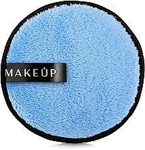 "Parfémy, Parfumerie, kosmetika Houbička na umývání, modrá ""My Cookie"" - MakeUp Makeup Cleansing Sponge Blue"