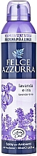 Parfémy, Parfumerie, kosmetika Osvěžovač vzduchu - Felce Azzurra Lavanda e Iris Spray