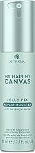 Parfémy, Parfumerie, kosmetika Jelly Booster na vlasy - Alterna Canvas Glow Crazy Shine Booster