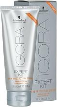 Ochranný krém na pokožku hlavy - Schwarzkopf Professional Igora Skin Protection Cream — foto N2
