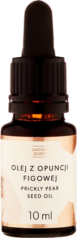 "Kosmetický olej ""Opuntia"" - Nature Queen"