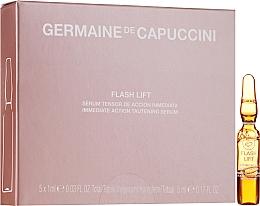 Parfémy, Parfumerie, kosmetika Sérum na obličej - Germaine de Capuccini Flash Lift