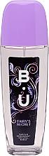 Parfémy, Parfumerie, kosmetika B.U. Fairy Secret - Deodorant