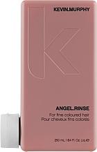 Parfémy, Parfumerie, kosmetika Kondicionér pro tenké barvené vlasy - Kevin.Murphy Angel.Rinse