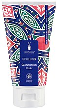 Parfémy, Parfumerie, kosmetika Kondicionér pro lesk vlasů - Bioturm Conditioner Glossy Hair No.111