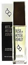 Parfémy, Parfumerie, kosmetika Alyssa Ashley Musk - Kolínská voda