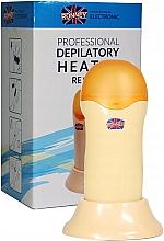 Parfémy, Parfumerie, kosmetika Tavič vosku RE00004 - Ronney Professional Depilatory Heater
