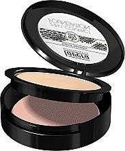 Parfémy, Parfumerie, kosmetika Tonální pěna na obličej - Lavera 2-in-1 Compact Foundation