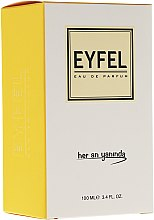 Parfémy, Parfumerie, kosmetika Eyfel Perfume W-179 - Parfémovaná voda