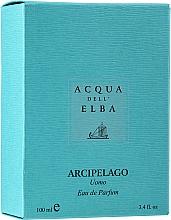 Parfémy, Parfumerie, kosmetika Acqua dell Elba Arcipelago Men - Parfémovaná voda