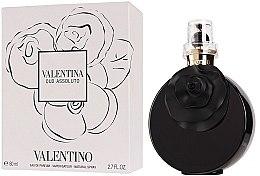 Parfémy, Parfumerie, kosmetika Valentino Valentina Oud Assoluto - Parfémovaná voda