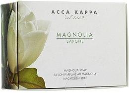 "Parfémy, Parfumerie, kosmetika Mýdlo - Acca Kappa ""Magnolia"""