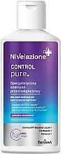 Parfémy, Parfumerie, kosmetika Specializovaný šampon proti lupům - Farmona Nivelazione Control Pure