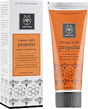 Parfémy, Parfumerie, kosmetika Tělový krém - Apivita Healthcare Cream with Propolis