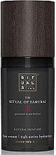 Parfémy, Parfumerie, kosmetika Hydratační krém na obličej - Rituals The Ritual Of Samurai 24h Active Hydration Face Cream