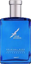 Parfémy, Parfumerie, kosmetika Parfums Bleu Blue Stratos Original Blue - Lotion po holení