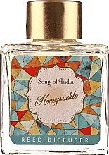 "Parfémy, Parfumerie, kosmetika Aromatický difuzér ""Zimolez"" - Song of India"