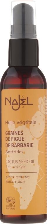 Kaktusový olej - Najel Cactus Seed Oil