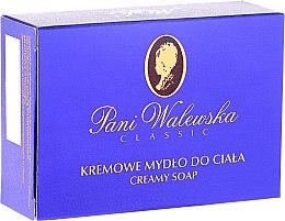 Parfémy, Parfumerie, kosmetika Krémové mýdlo - Miraculum Pani Walewska Classic Creamy Soap
