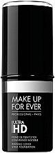 Parfémy, Parfumerie, kosmetika Tužka-tyčinka - Make Up For Ever Ultra HD Stick Foundation