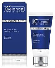Parfémy, Parfumerie, kosmetika Enzymový peeling na obličej - Bielenda Professional SupremeLab S.O.S